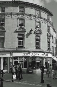 The Roundhouse - another 'nasty pub'